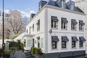 Agence immobilière de prestige BARNES PROGRAMMES NEUFS